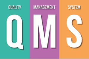 QMS改善委員会